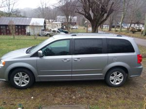Dodge Grand Caravan 2013 for Sale in Boone, NC