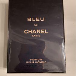 Chanel Bleu Parfum Colgone for Sale in Salinas, CA