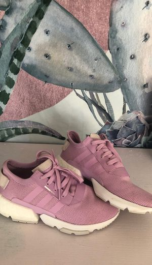 NEW ADIDAS SIZE 6.5 women's for Sale in San Diego, CA