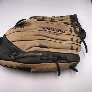 Mizuno baseball glove size 13 for Sale in Hayward, CA