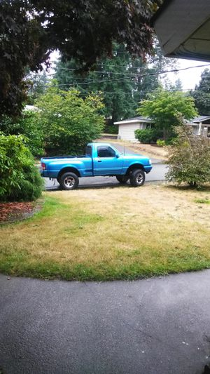 Ford Ranger 1993 for Sale in Renton, WA