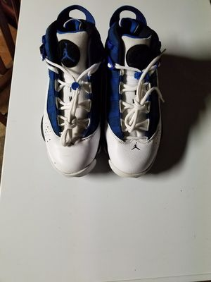 Nike Air Jordon Six Rings PRICE DROP! for Sale in St. Louis, MO
