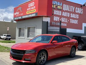 2017 Dodge Charger 60,000 miles for Sale in Detroit, MI