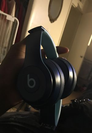 Beats Solo 3 (bluetooth) 70 or best offer(Cash,cash app, pay pal accepted) for Sale in Columbus, OH