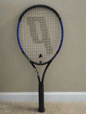 Prince O3 Tennis Racquet for Sale in Lincoln, NE