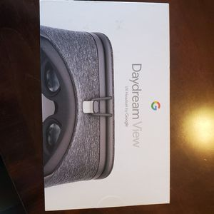 Google Daydream view VR for Sale in Seattle, WA
