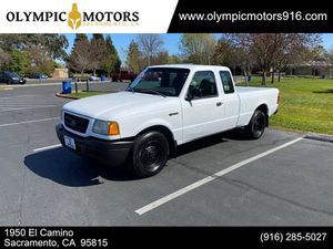 2002 Ford Ranger for Sale in Sacramento, CA