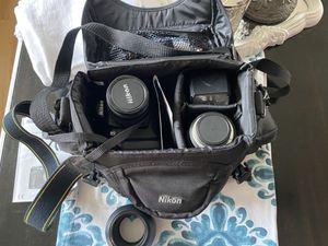 Nikon Digital Camera for Sale in Grandview, WA