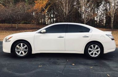 Perfectly Condition 2011 Nissan Maxima FwDWheels💎ythgrfesdz for Sale in Alexandria,  VA