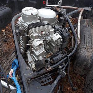 Kawasaki kz750 engine for Sale in Tacoma, WA