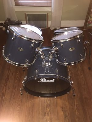 Pearl Drum Set for Sale in Nashville, TN
