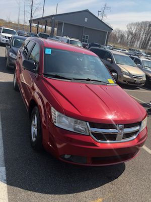 Dodge Journey 2009 for Sale in Baltimore, MD