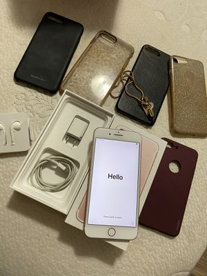 iPhone 7 Plus for Sale in West Valley City, UT