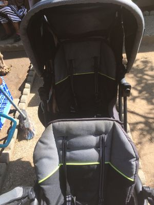 Baby trend double stroller for Sale in Commerce, CA