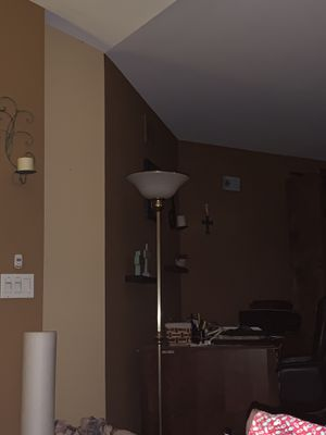 Floor lamp for Sale in Itasca, IL
