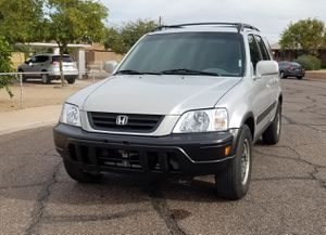 1999 Honda CRV EX for Sale in Tempe, AZ