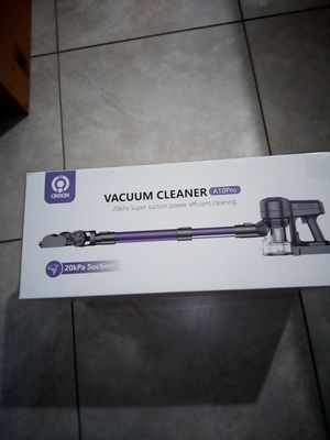 Vacuum cleaner for Sale in Jacksonville, FL