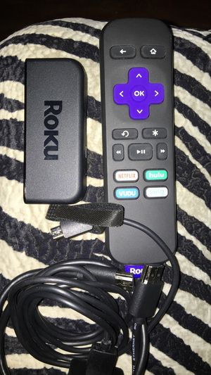 Roku Streaming Stick for Sale in Providence, RI