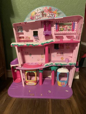Shopkins house for Sale in Houston, TX