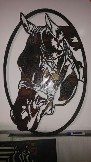 Horse head for Sale in Knoxville, TN