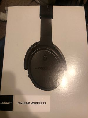 Bose for Sale in West Bloomfield Township, MI