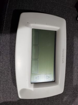 Honeywell Thermostat for Sale in Norwood, MA