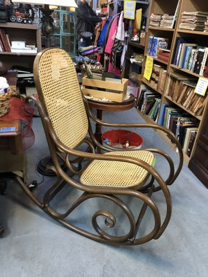 Rocking Chair for Sale in Westminster, CO