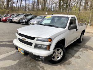 2010 Chevrolet Colorado Lt 106k 2wd for Sale in Milford, MA