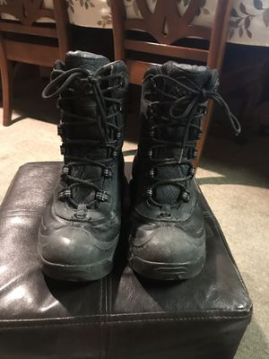 Men's Shoes Boots..Bugaboot Snow Boot Columbia size 9.5 for Sale in Fort Worth, TX