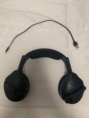 Turtle beach 600 stealth for PS4/PS5 for Sale in Miami, FL