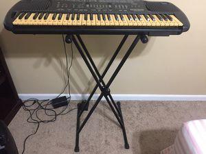 Technics (sx-KN501) Keyboard for Sale in Fort Walton Beach, FL