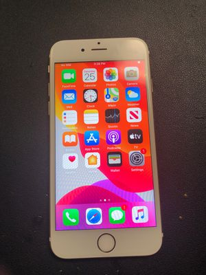 Apple iPhone 6s 128GB unlock for sale for Sale in San Jose, CA