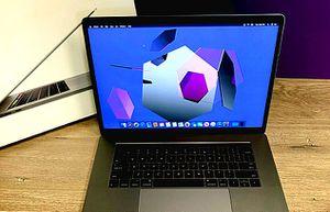 Apple MacBook Pro - 500GB SSD - 16GB RAM DDR3 for Sale in Sulphur Rock, AR