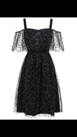 Black Sparkly Dress for Sale in Virginia Beach, VA