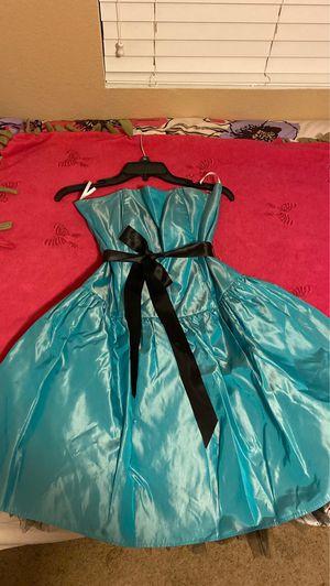 Prom Dress, Size 11/12, Jessica McClintock for Sale in Las Vegas, NV