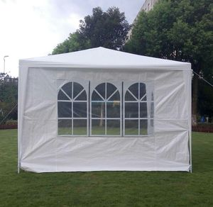 10'x10' Outdoor Waterproof Canopy Tent Gazebo for Parties, Wedding Events, Etc. - $110 for Sale in Salt Lake City, UT