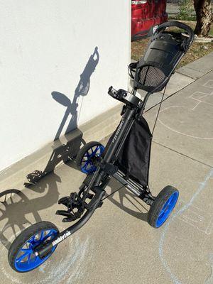 Push golf cart for Sale in Hemet, CA