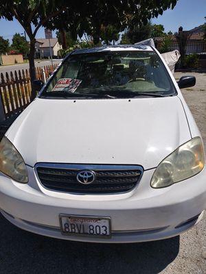 Toyota Corolla 2006 for Sale in Bellflower, CA
