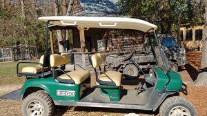 EZGO ST 6 Passenger Golf Cart for Sale in Warwick, GA