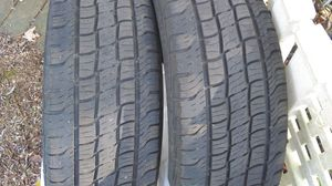 4 tires for Sale in Derby, NY