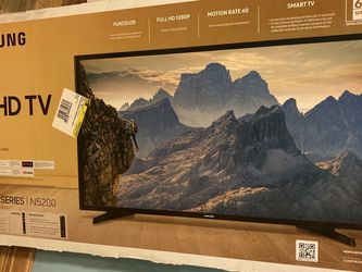 "Samsung 40"" TV for Sale in Los Angeles,  CA"