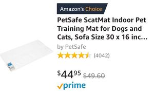 PetSafe Training Mats for Sale in North Saint Paul, MN