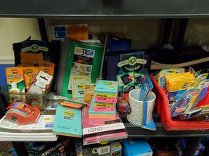 School supplies for Sale in Newnan, GA
