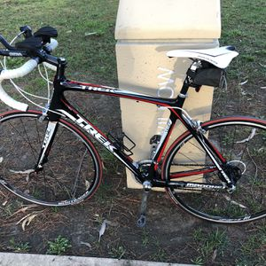 Trek Madone 4.5 56 Cm In New Conditions for Sale in South San Francisco, CA