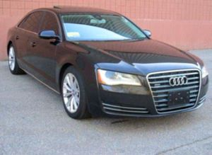 Power Sunroof11 Audi A8L for Sale in Franklin, TN