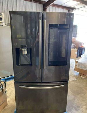Samsung family hub refrigerator for Sale in Goldsboro, NC