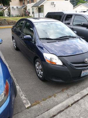 2008 toyota yaris for Sale in Seattle, WA