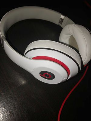 Beats By Dre Studio Headphones for Sale in Tacoma, WA
