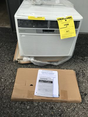 New 18500 btu 230v Window Air Conditioner AC for Sale in Columbus, OH