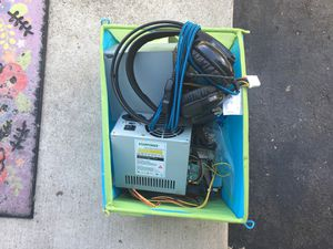 Computer parts for Sale in Warrington, PA